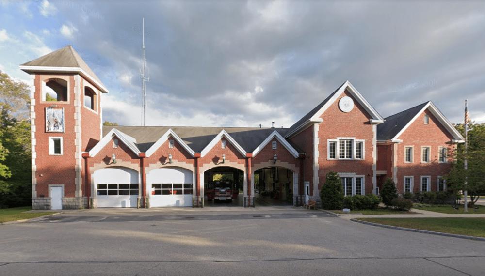 Attleboro Fire Department. (Screenshot via Google Maps)
