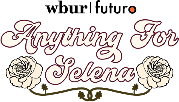 Anything For Selena