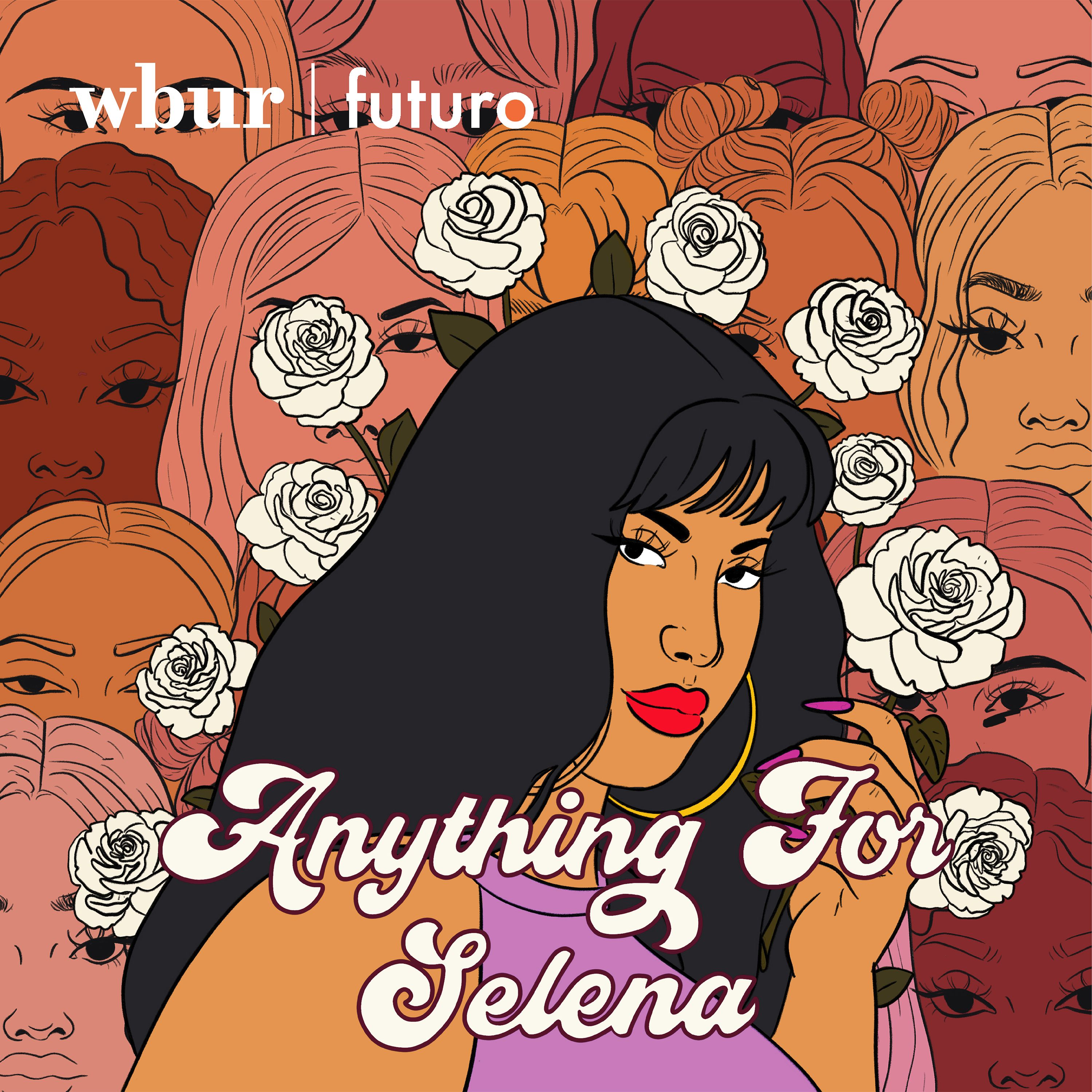 Anything For Selena podcast show image