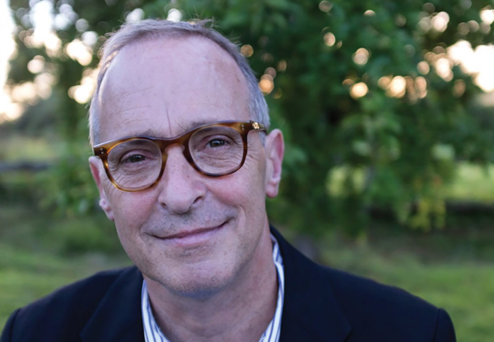 David Sedaris (Photo by Ingrid Christie)