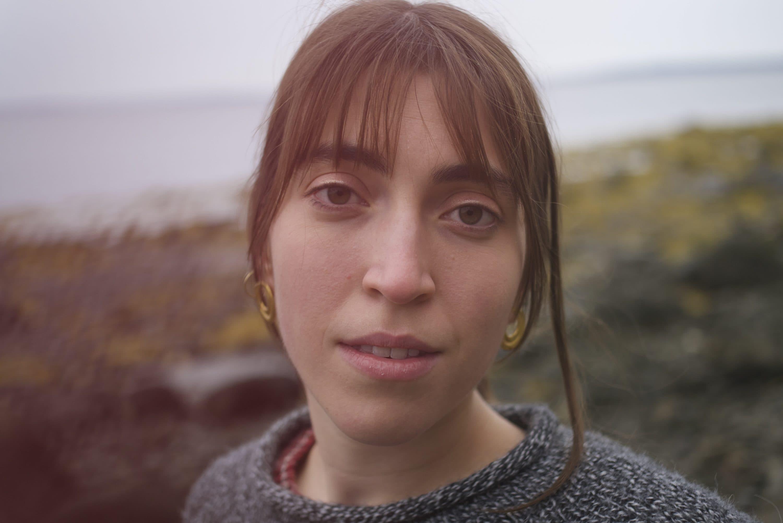Alisa Amador (Courtesy Jamie Oshima)