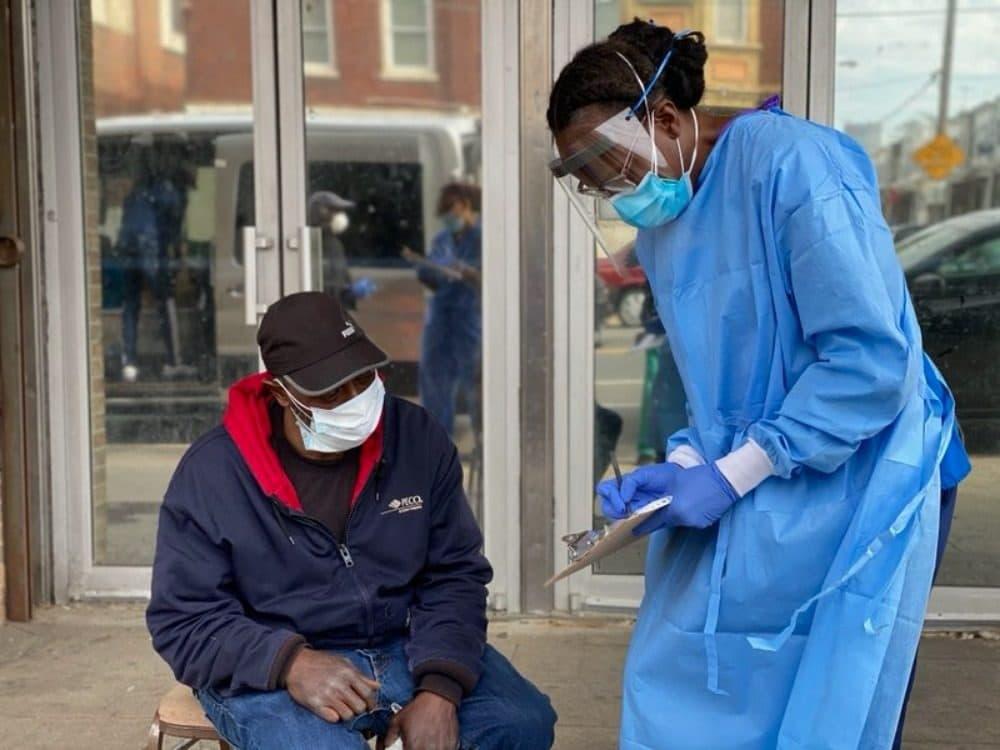 (Black Doctors COVID-19 Consortium)