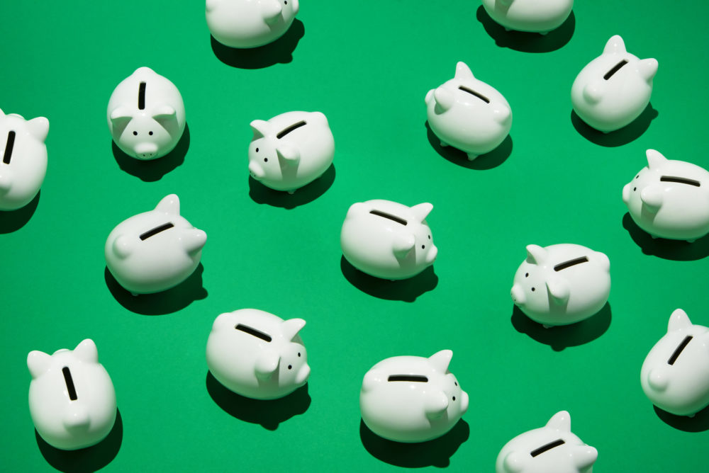 Personal finance expert Jill Schlesinger, CBS News business analyst, shares her advice for how to best prepare yourself financially for 2021. (Getty Images)