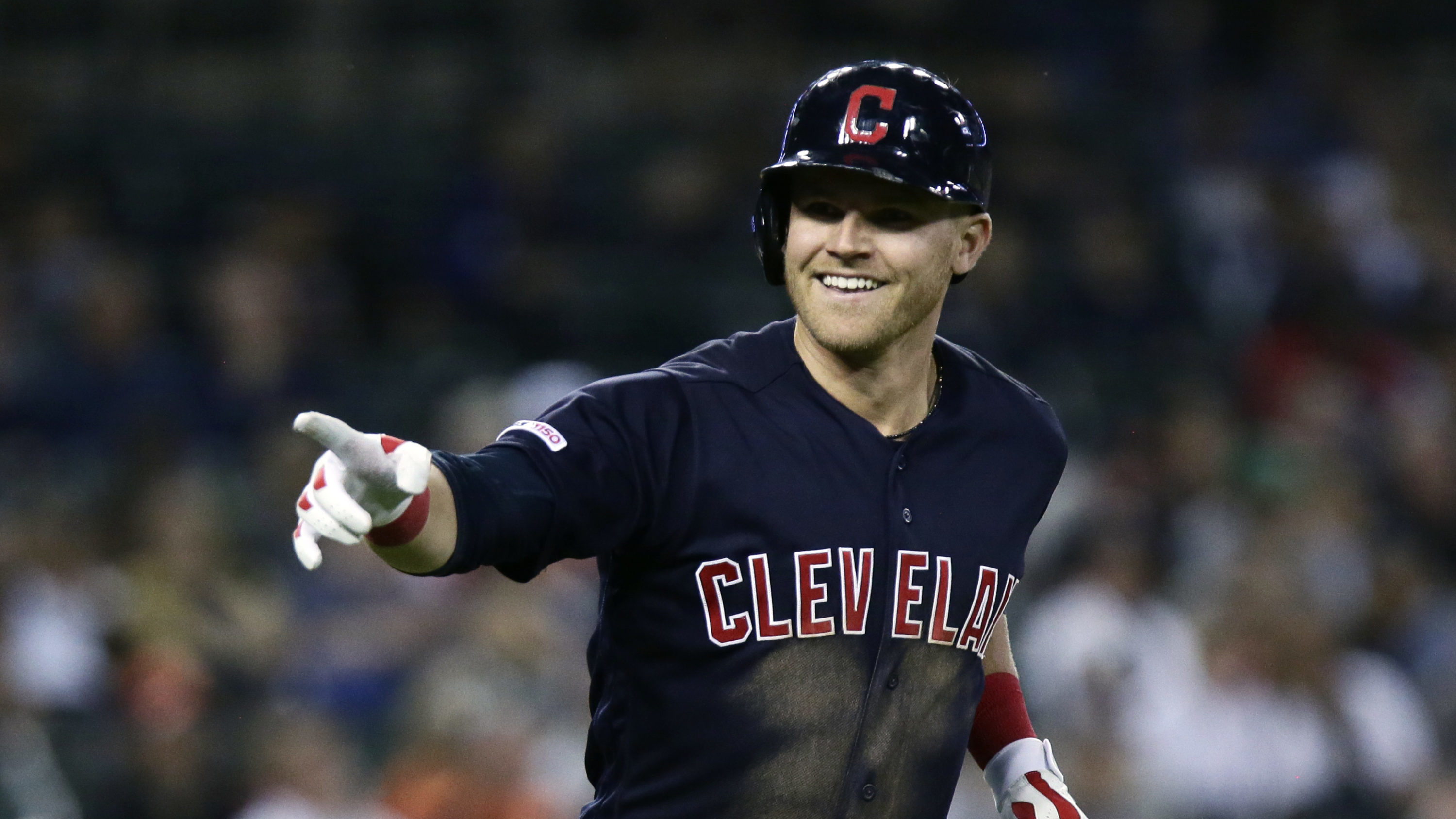 Cleveland MLB team to drop 'Indians' from its name