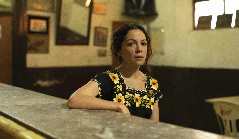 Singer-songwriter Natalia Lafourcade (Photo by Manuel Zúñiga)