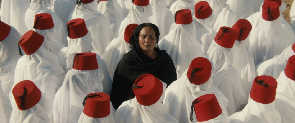 "Islam Mubarak in ""You Will Die at Twenty."" (Courtesy Film Movement)"