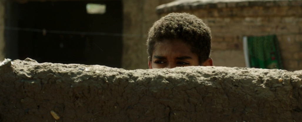 "Mustafa Shehata in ""You Will Die at Twenty."" (Courtesy Film Movement)"