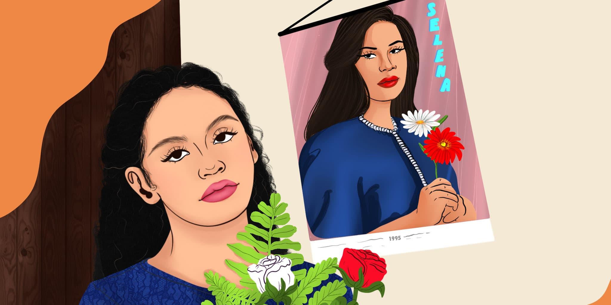 1. Selena y Yo (ESPAÑOL)