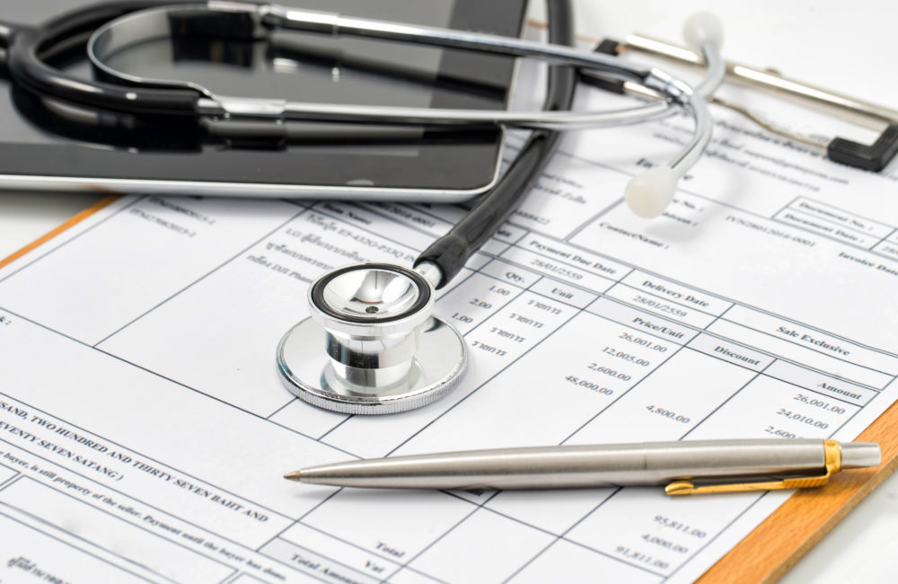 A new report found that spending on health care in the state hit $64.1 billion in 2019. (Getty Images)