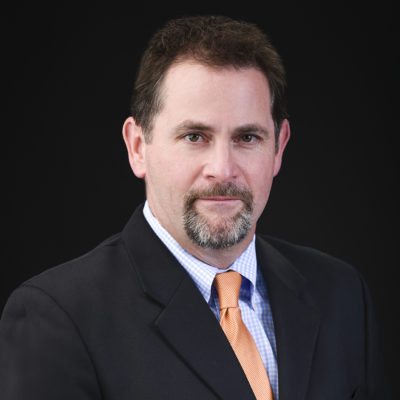 David Davenport es un abogado de Minneapolis que representa a TDC y otras organizaciones sin fines de lucro en estos casos.  (Cortesía de David Davenport)
