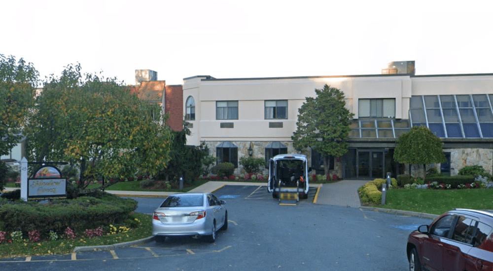 Meadow Green Rehabilitation and Nursing Centerin Waltham. (Screenshot via Google Maps)