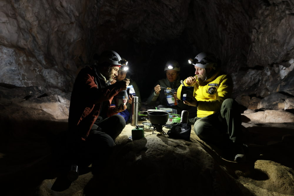 Explorer Details His 40 Days In French Cave Without Clocks ...