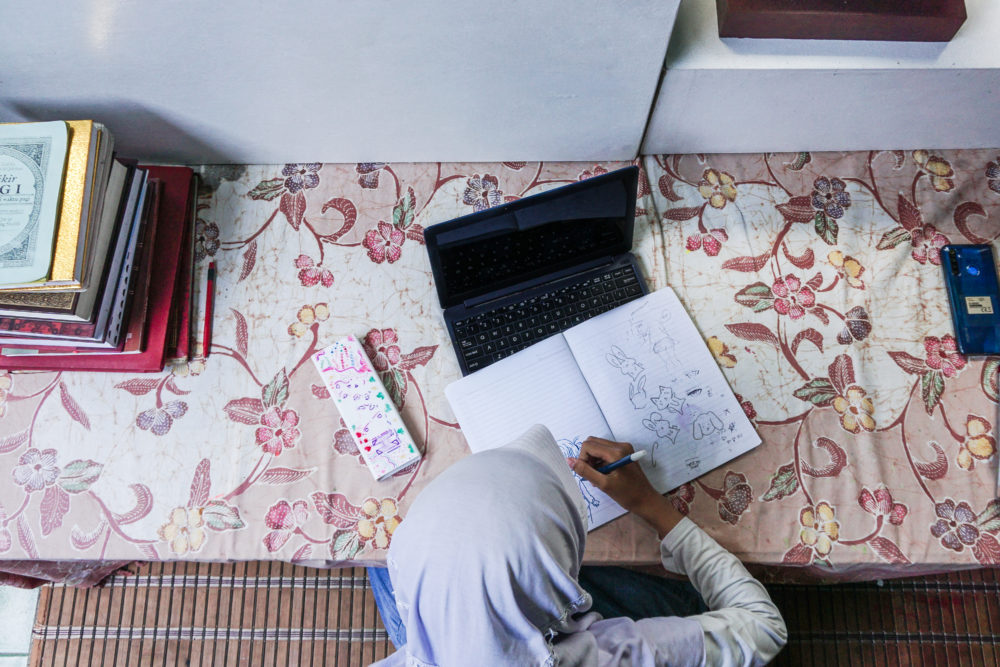 A new report from the Council on American Islamic Relations found  that 60% of Muslim youths in Massachusetts reported being mocked, verbally harassed or physically abused because of their Islamic faith.  (Getty Images)