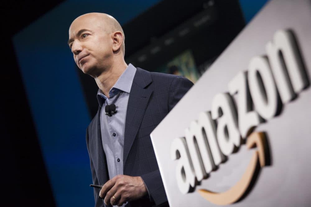 Jeff Bezos (David Ryder/Getty Images)