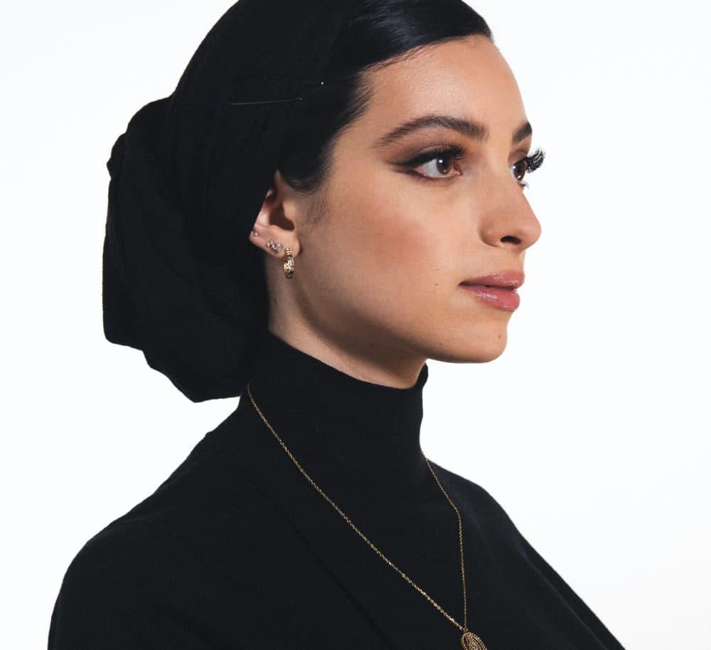 Noor Tagouri (Skai Blue Media)